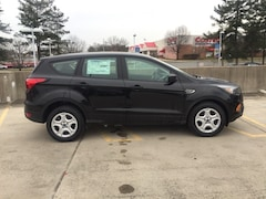 New 2019 Ford Escape S SUV CUA50783 Gaithersburg, MD