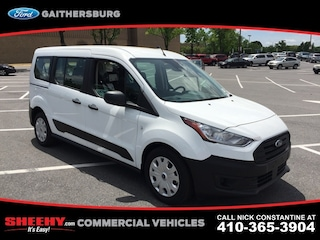 New 2019 Ford Transit Connect XL Wagon Passenger Wagon LWB for sale near you in Ashland, VA