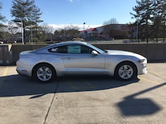 New 2019 Ford Mustang Ecoboost Coupe C5152599 Gaithersburg, MD