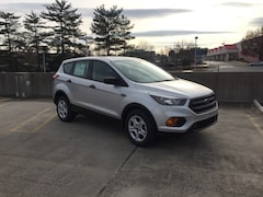 New 2019 Ford Escape S SUV CUA50685 Gaithersburg, MD
