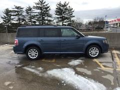 New 2019 Ford Flex SE SUV Springfield, VA