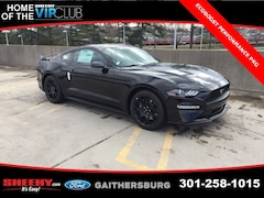 New 2019 Ford Mustang Ecoboost Premium Coupe C5167452 Gaithersburg, MD