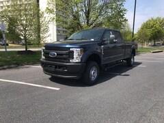 New 2019 Ford F-350 Truck Crew Cab Springfield, VA