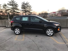 New 2019 Ford Escape S SUV CUA12942 Gaithersburg, MD