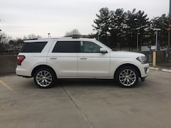 New 2019 Ford Expedition Limited SUV CEA22284 Gaithersburg, MD