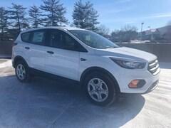 New 2019 Ford Escape S SUV CUA90948 for sale near you in Warrenton, VA