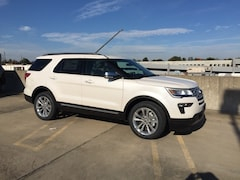 New 2018 Ford Expedition Max Limited SUV CEA60496 Gaithersburg, MD