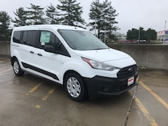 New 2019 Ford Transit Connect XL w/Rear Liftgate Wagon Passenger Wagon LWB Springfield, VA