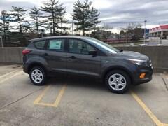 New 2019 Ford Escape S SUV CUA38856 for sale near you in Warrenton, VA