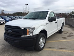 New 2018 Ford F-150 XL Truck Regular Cab CKF68639 Gaithersburg, MD