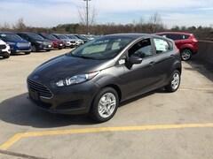 New 2019 Ford Fiesta SE Hatchback CM126224 Gaithersburg, MD