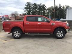 New 2019 Ford Ranger Truck SuperCrew CLA07752 Gaithersburg, MD