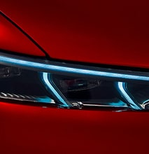LED MUSTANG-INSPIRED SIGNATURE TAILLIGHTS