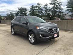 New 2019 Ford Edge SEL SUV CBC05575 Gaithersburg, MD