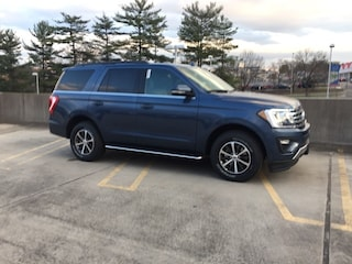 New Ford vehicles 2019 Ford Expedition XLT SUV CEA07068 for sale near you in Ashland, VA
