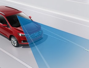 Available Adaptive Cruise Control with Stop-and-Go and Lane Centering