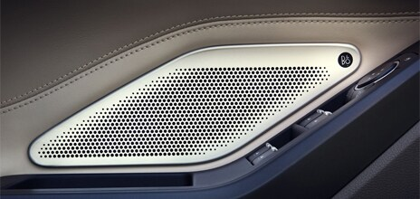 B&O Sound System by Bang & Olufsen