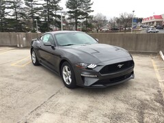 New 2019 Ford Mustang Ecoboost Coupe C5142209 Gaithersburg, MD