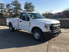 New 2019 Ford F-250 XL Truck Regular Cab CED61430 Marlow Heights MD