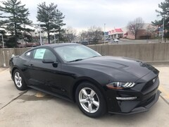 New 2019 Ford Mustang Coupe C5152600 Gaithersburg, MD