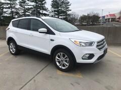 New 2018 Ford Escape SE SUV Springfield, VA