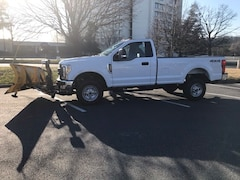 Commercial new vehicles 2019 Ford F-250SD XL Truck CED43888 for sale near you in Gaithersburg, MD