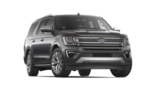 2019 EXPEDITION PLATINUM MAX