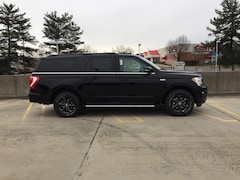 New 2019 Ford Expedition Max XLT SUV CEA14941 Marlow Heights MD