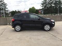 New 2019 Ford EcoSport SE SUV CC282922 Gaithersburg, MD