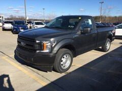 New 2019 Ford F-150 XL Truck Regular Cab CKC08112 Gaithersburg, MD