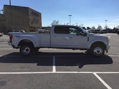 New 2019 Ford F-450 Truck Crew Cab CEE09485 Gaithersburg, MD