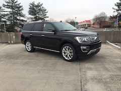 New 2019 Ford Expedition Limited SUV CEA09823 Gaithersburg, MD