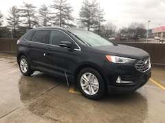 New 2019 Ford Edge SEL SUV CBB67339 Gaithersburg, MD