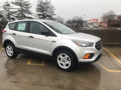 New 2019 Ford Escape S SUV CUA90946 Gaithersburg, MD