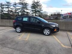 New 2019 Ford Escape S SUV CUA30466 for sale near you in Warrenton, VA