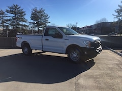 New 2019 Ford F-150 XL Truck Regular Cab CKC28201 Gaithersburg, MD