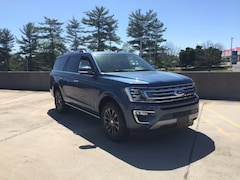 New 2019 Ford Expedition Limited SUV CEA48110 Gaithersburg, MD