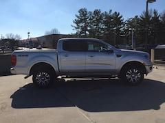 New 2019 Ford Ranger Truck SuperCrew CLA10159 Gaithersburg, MD