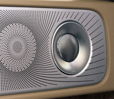 revel ultima audio system