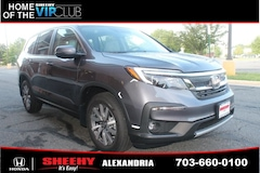 New Honda vehicles 2019 Honda Pilot EX-L SUV H44289 for sale near you in Alexandria, VA