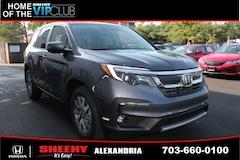 New 2019 Honda Pilot EX-L SUV H44822 for sale near you in Alexandria, VA