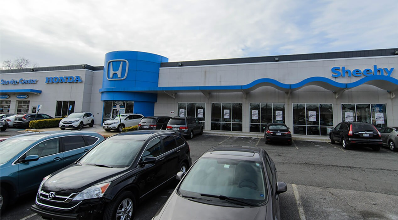 Lovely Get To Know Our New Honda Dealership In Alexandria, Serving Arlington, VA,  Fairfax, VA And Woodbridge