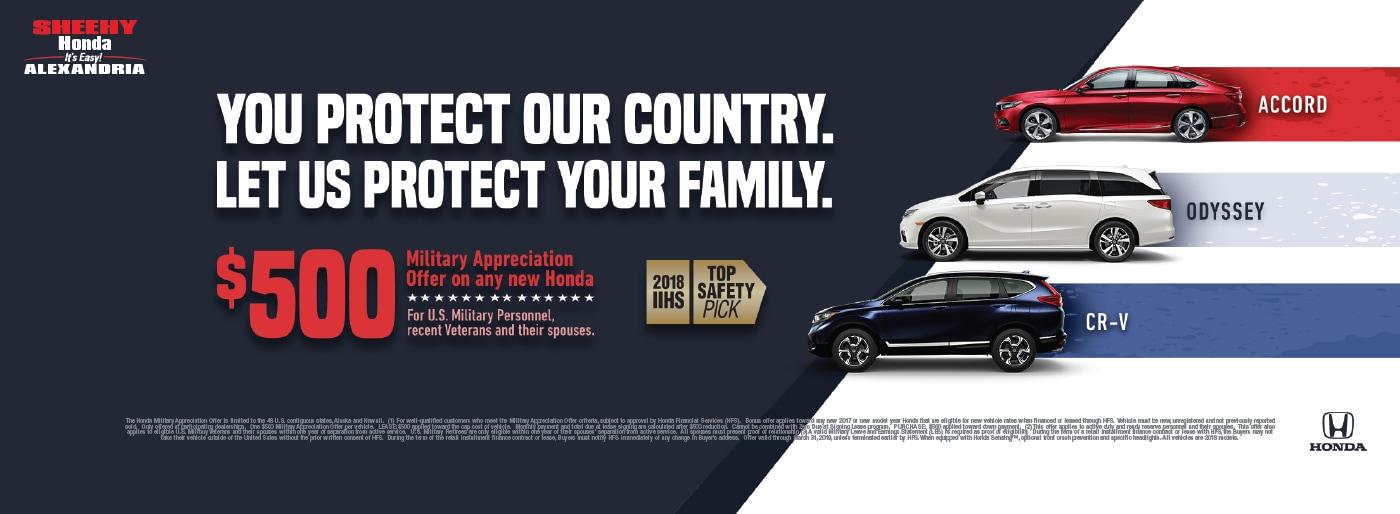 Used Car Dealerships In Manassas Va >> Sheehy Honda | New & Used Honda Dealer Alexandria VA near ...