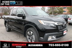 New Honda vehicles 2019 Honda Ridgeline RTL-E Truck Crew Cab H44235 for sale near you in Alexandria, VA