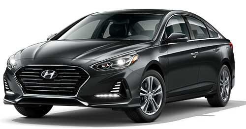 2018 Ford Fusion · 2018 Hyundai Sonata. Quick Links: