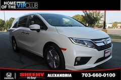 New 2019 Honda Odyssey EX-L Van HDX8997 for sale near you in Alexandria, VA