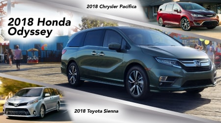 When It Comes To Choosing Your Next Family Vehicle, You Want It To Be  Comfortable, Stylish, Affordable And Overall Safe. At Honda, We Understand  That You ...