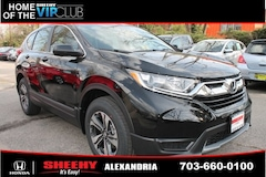New 2019 Honda CR-V LX SUV H44902 for sale near you in Alexandria, VA