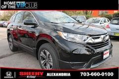 New 2019 Honda CR-V LX SUV H44904 for sale near you in Alexandria, VA