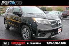 New 2019 Honda Pilot EX-L SUV H44611 for sale near you in Alexandria, VA